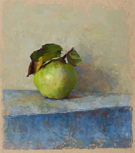 Quince II  |  Private Collection