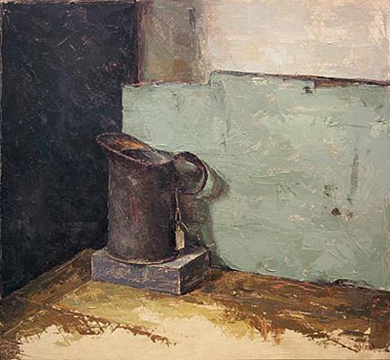 Ode to Wyeth