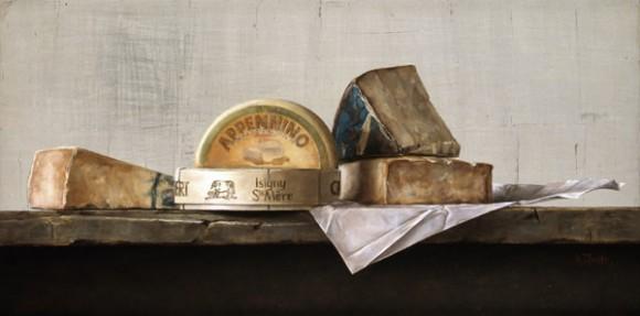 Formaggio   Private Collection