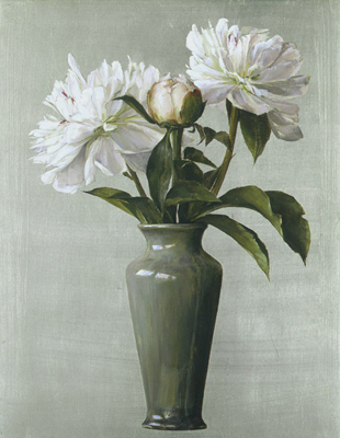 Peonies  | Private Collection