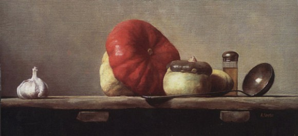 Gourds | Private Collection