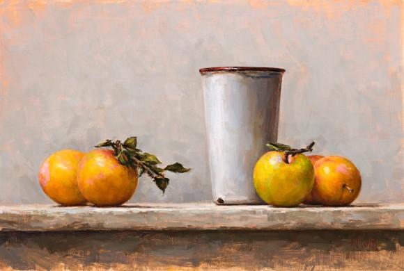 Susine Gialle |  Private Collection